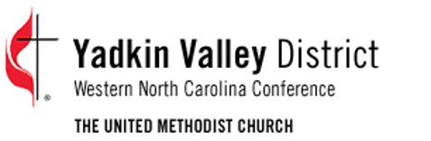 Monthly newsletter for Yadkin Valley District - September 2020.